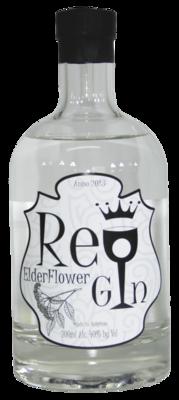 Rei Gin Elderflower
