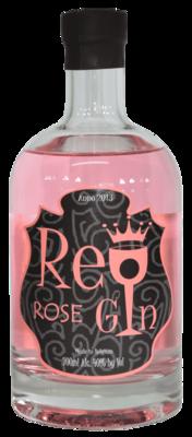 Rei Gin Rose