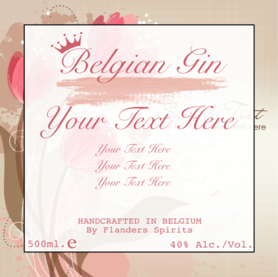 Personalized Label 011