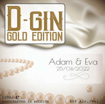 Personalized Label 018