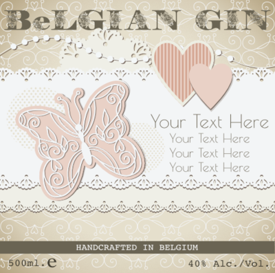 Personalized Label 020