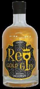 Rei Gin Gold