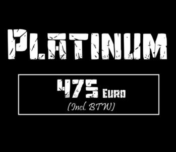 Mobile Bar - Platinium